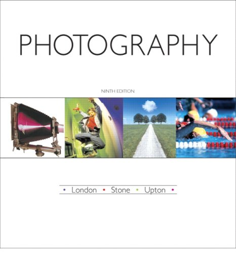 Photography  9th 2008 edition cover