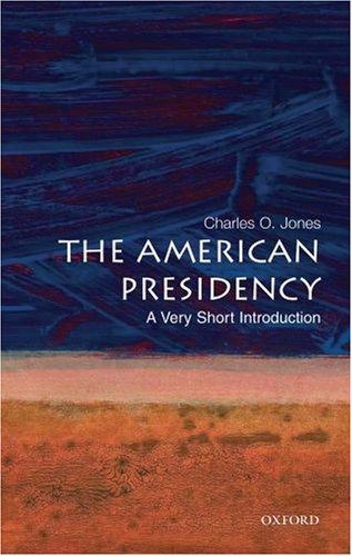 American Presidency   2007 edition cover