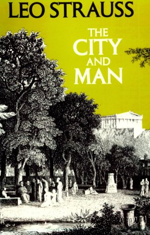City and Man   1978 (Reprint) edition cover