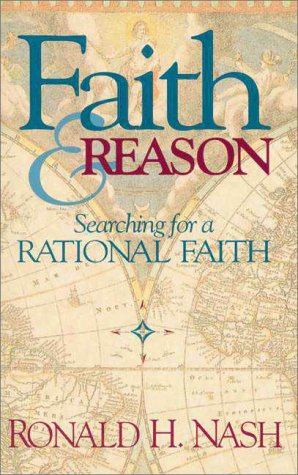 Faith and Reason Searching for a Rational Faith  1994 edition cover