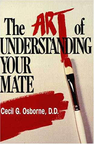 Art of Understanding Your Mate   1988 (Revised) edition cover