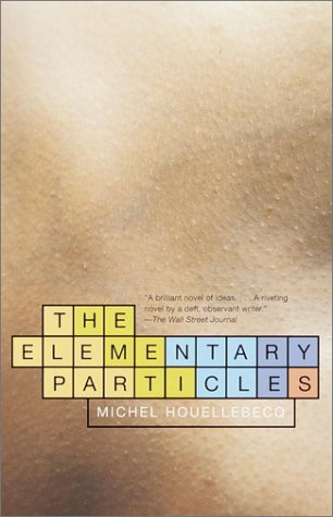 Elementary Particles  N/A edition cover