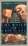 Like Water for Chocolate  N/A edition cover