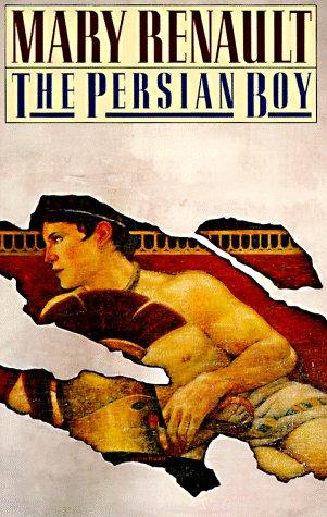 Persian Boy   2002 edition cover