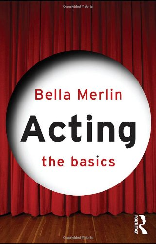 Acting   2010 edition cover
