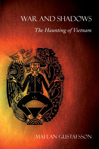 War and Shadows The Haunting of Vietnam  2009 edition cover
