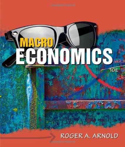Macroeconomics (with Video Office Hours Printed Access Card)  10th 2011 edition cover