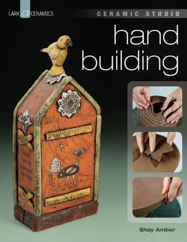 Hand Building   2008 edition cover