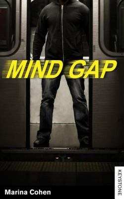 Mind Gap   2011 9781554888016 Front Cover