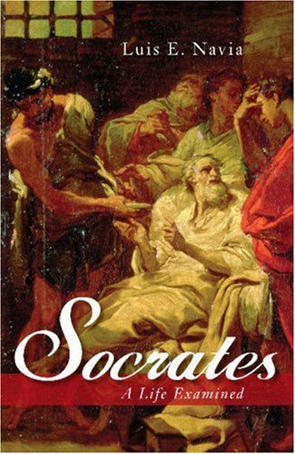 Socrates A Life Examined  2007 edition cover