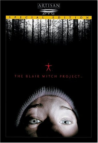 The Blair Witch Project System.Collections.Generic.List`1[System.String] artwork