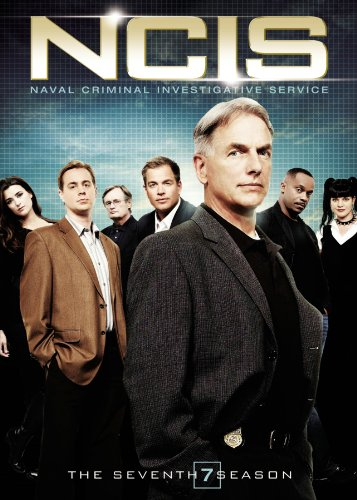 NCIS: Season 7 System.Collections.Generic.List`1[System.String] artwork