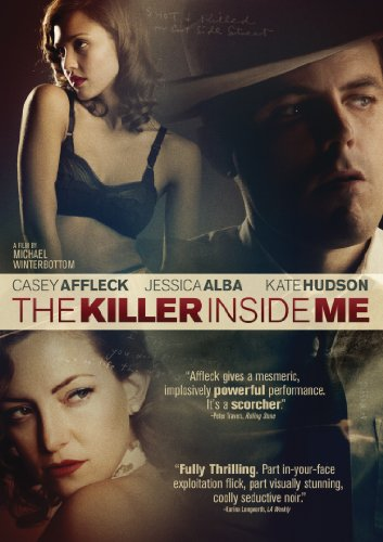 The Killer Inside Me System.Collections.Generic.List`1[System.String] artwork
