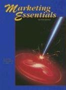 Marketing Essentials  2nd 1997 (Student Manual, Study Guide, etc.) 9780026406017 Front Cover