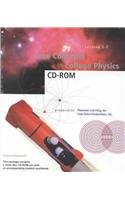 Core Concepts in College Physics  2nd 2001 (Workbook) 9780030337017 Front Cover