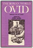 Ovid Selections from Poems   1971 edition cover