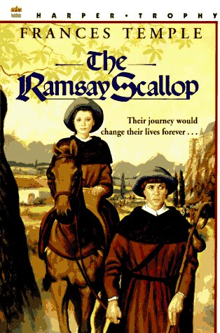 Ramsay Scallop  N/A edition cover