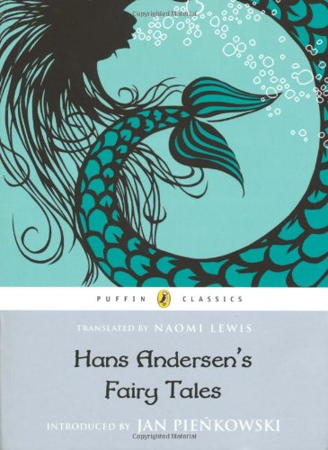 Hans Andersen's Fairy Tales  2nd 2010 edition cover
