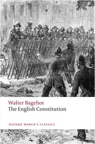 English Constitution   2009 edition cover