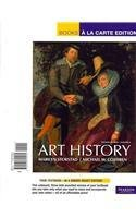 Art History  4th 2012 9780205216017 Front Cover