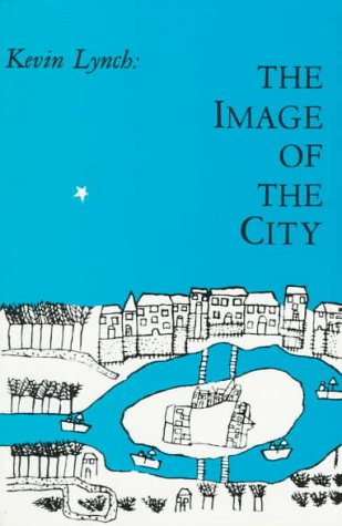Image of the City   1960 edition cover