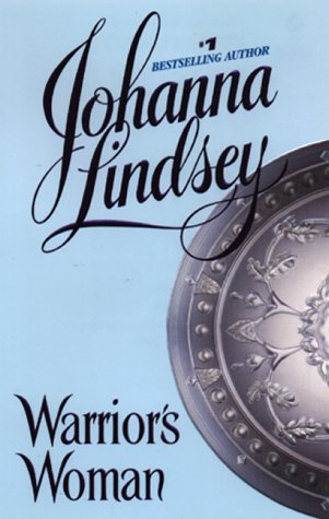 Warrior's Woman   1990 edition cover