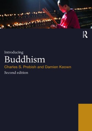 Introducing Buddhism  2nd 2010 (Revised) edition cover