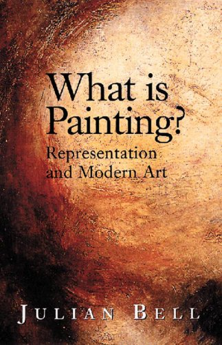 What Is Painting Representation and Modern Art  1999 edition cover