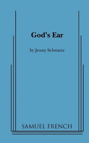 God's Ear   2009 edition cover