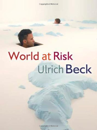 World at Risk  2nd 2009 edition cover