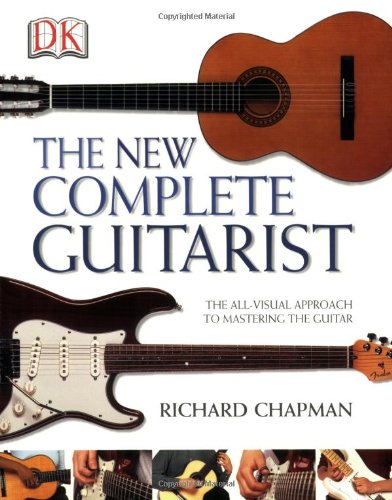 New Complete Guitarist   2003 edition cover
