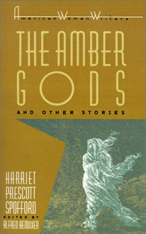 Amber Gods and Other Stories   1989 edition cover