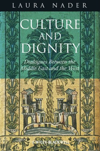 Culture and Dignity Dialogues Between the Middle East and the West  2013 edition cover