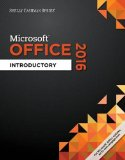 Microsoft Office 365 & Office 2016: Introductory  2016 9781305870017 Front Cover