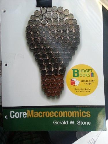 CoreMacroeconomics  2nd 2012 edition cover