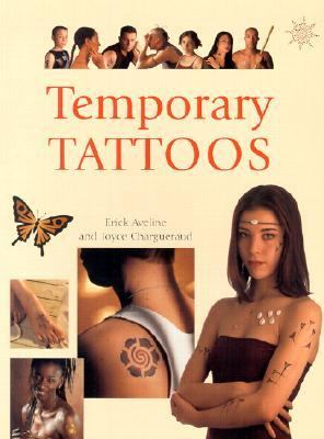 Temporary Tattoos   2001 9781552096017 Front Cover
