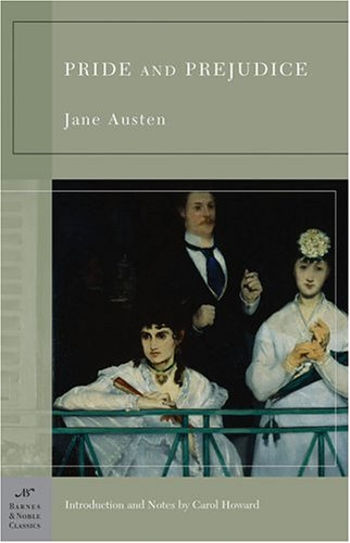 Pride and Prejudice  N/A edition cover