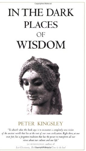 In the Dark Places of Wisdom  N/A edition cover