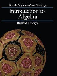 Introduction to Algebra  2007 edition cover