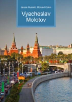 Vyacheslav Molotov  0 edition cover