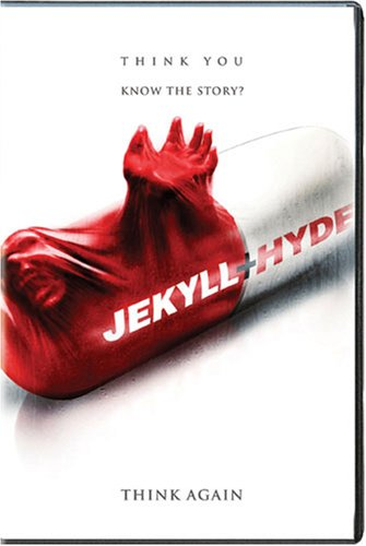Jekyll + Hyde System.Collections.Generic.List`1[System.String] artwork