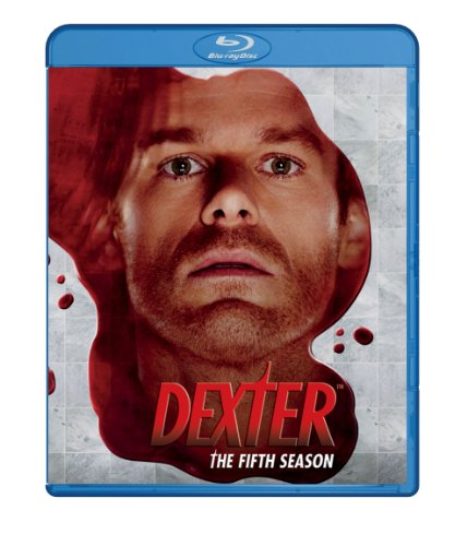 Dexter: Season 5 [Blu-ray] System.Collections.Generic.List`1[System.String] artwork