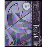 ALEKS Prep Access Card 6 Weeks for Calculus   2007 edition cover