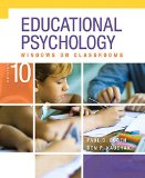 Educational Psychology + Enhanced Pearson Etext Access Card: Windows on Classrooms  2015 9780134041018 Front Cover