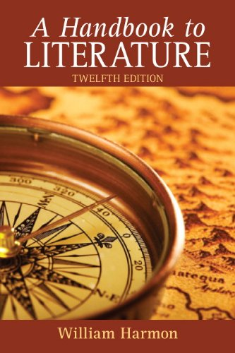 Handbook to Literature  12th 2012 (Revised) edition cover