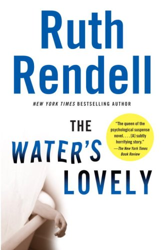 Water's Lovely  N/A 9780307388018 Front Cover
