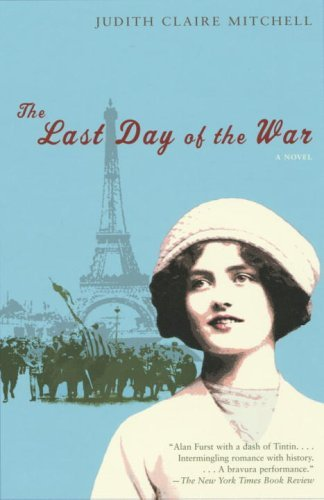 Last Day of the War  N/A edition cover