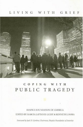 Coping with Public Tragedy   2003 edition cover