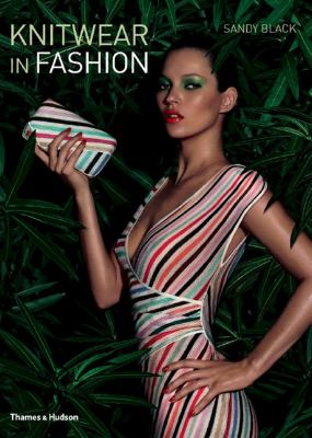 Knitwear in Fashion   2005 edition cover