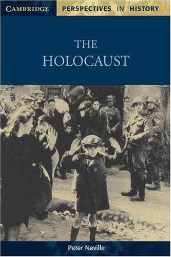 Holocaust   1999 edition cover